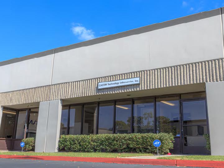 Castem Tech Labs in Irvine, CA